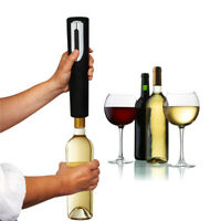 Elektrischer Korkenzieher Weinkorken, Weinflaschenöffner elektronisch