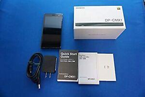 ONKYO DP-CMX1(B) GRAN BEAT Digital Audio Player/Smartphone Hi-Res JAPAN USED