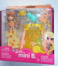 BARBIE MINI B.  # 3 MATTEL T5725 - 2009