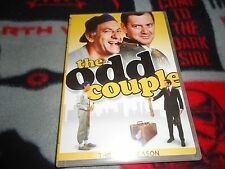 The Odd Couple - The Complete First Season (DVD, 2007, 5-Disc Set,)