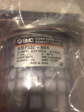 SMC AMP320-N04 Clean Room Type Exhaust Cleaner