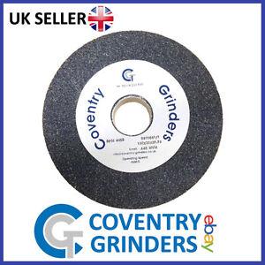 Coventry Grinders A46MVM 150 x 20 x 31.75 Pedestal Wheel Blue Aluminium Oxide