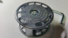 1 pz. Adattatore per spazzole filo nastri Spazzole Spazzola carrozzeria di 23 mm