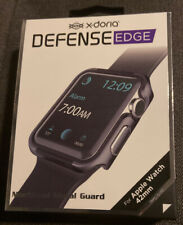 X-doria Defense**Edge**For Apple Watch 42mm Machined Metal**Charcoal**