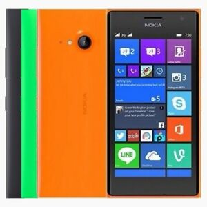 Nokia Lumia 735 Mobile Phone Random Color
