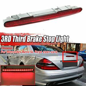 For Mercedes SL R230 2001-2012 LED THIRD STOP BRAKE LIGHT LAMP A2308200056 AC