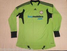Derby County 2011-12 Goalkeepers Shirt (Long Sleeved) XL (FFS000268)