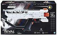 NERF Rival Hera Mxvii 1200 White Combat Blaster