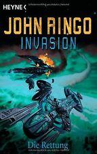 Invasion, Bd. 4: Die Rettung von Ringo, John | Buch | Zustand gut