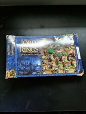 Warhammer Lord Of The Rings Warriors Of Harad 1 Of 2