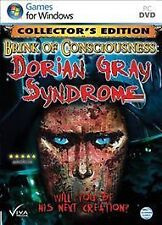Brink of Consciousness: Dorian Gray Syndrome -- Collector's Edition (PC, 2012)