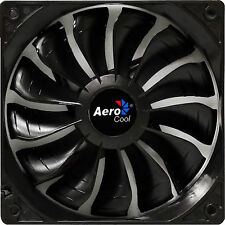 Aerocool Air Force140x140x25 Ventola Raffreddamento Pc Cabinet da 140mm