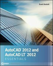 AutoCAD 2012 and AutoCAD LT 2012 Essentials-ExLibrary