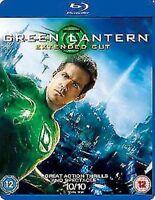 Linterna Verde - Corte Extendido Blu-Ray Nuevo Blu-Ray (1000230546)