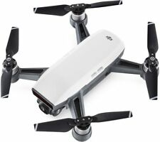 DJI SPARK Intelligent WiFi Quadcopter Drone 12MP Camera 1080p Video