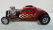 GMP 1:18 1934 BLOWN ALTERED NITRO COUPE - MAY BE THE BEST DIECAST MADE IN 2016