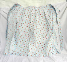 Handmade Floral & Nature Kitchen Aprons