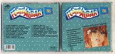 Cd FESTIVALBAR 88 – PERFETTO 1988 Spagna Sabrina Scialpi Denovo Luca Carboni