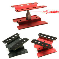 Model Repair Station Work Stand Rotate 360° for 1: 8 1:10 RC Car Assembly Tools