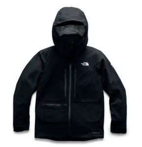 Women's The North Face Black Summit Series L5 Futurelight Jacket M New $650