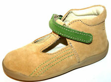 Sandales beige moyen pour fille de 2 à 16 ans