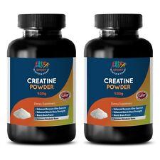 Creatine Powder 100g  Enhanced Muscle Mass & Strengt Creatine Optimum 2B