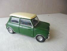 Ancienne voiture Mini Cooper 1964, 1/18, Solido