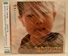 Scratches Akio / Okihide -  CD JAPAN NEW/SEALED