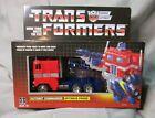 Transformers E5003 Vintage G1 Autobot Optimus Prime Collectible Figure For Sale