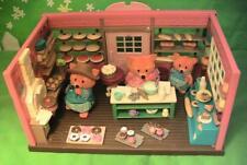 Woodzeez Bakery with Fox Family!