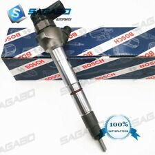 GENUINE Bosch new Injector 0445110369 03L130277J 03L130277Q for VW Audi 2,0 T