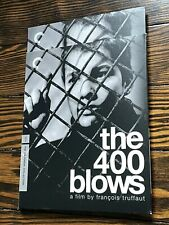 The 400 Blows (The Criterion Collection) [Blu-ray] - Jean-Pierre Leaud, Claire.