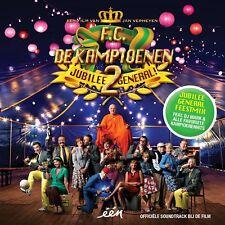 CD F.C. DE KAMPIOENEN / JUBILEE GENERAL (2CD * NIEUW & GESEALED !!!)