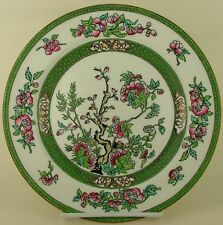 Vintage Minton Indian Tree Green C5246 Luncheon Plate