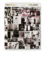 THE ROLLING STONES - EXILE ON MAIN ST (BLU-RAY AUDIO)  ROCK & POP NEUF