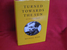 Turned Towards the Sun: An Autobiography  Micky Burn ENGLISH JOURNALIST
