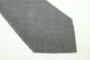 FILIDISETA Quilted Wool tie Made in Italy F14112