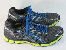 ASICS GT 2000 Running Shoes Men's Size 11 (2E) US Excellent Plus Condition