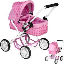 Bayer Chic 2000 Mein erster Puppenwagen Smarty Sternchen für Kinder Zubehör rosa