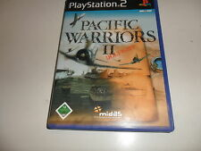 PLAYSTATION 2 PS 2 PACIFIC WARRIORS 2-dogfight (8)