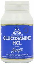 Bio Health Glucosamine HCL 120  Capsule