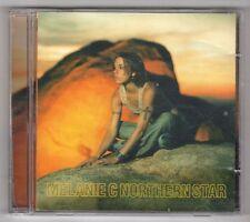 (GY792) Melanie C, Northern Star - 2000 CD