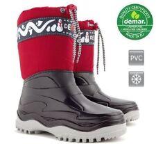 29 Scarpe Stivali rosso per bambini dai 2 ai 16 anni