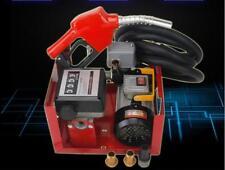 Diesel Fuel Transfer Pump Station 220V 550W