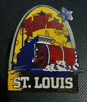 Vintage Planet Hollywood ST. LOUIS Arch Pin