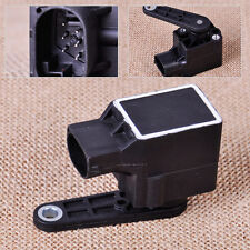 Black 6 pin Headlight Level Sensor Fit For Audi A3 A4 A6 A8 VW Golf Passat 96-05