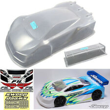 Sweep Racing SRC SD0002 1/8th GT Clear Body P1L