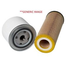 Bosch F026 407 072 Oil Filter BMW 1 Series 3 Series 5 Series X1 X3 X5 X6