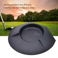 Golf Training Aid All Direction Putting Hole Tools Cup Golf Accessories Practice