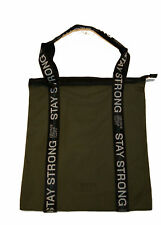 GEORGE GINA & LUCY Nylon Handtasche FLIGHTBAG Farbe oliv strong 704